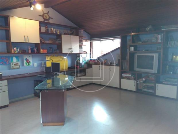 Casa de condomínio à venda com 3 dormitórios em Santa rosa, Niterói cod:880906 - Foto 6