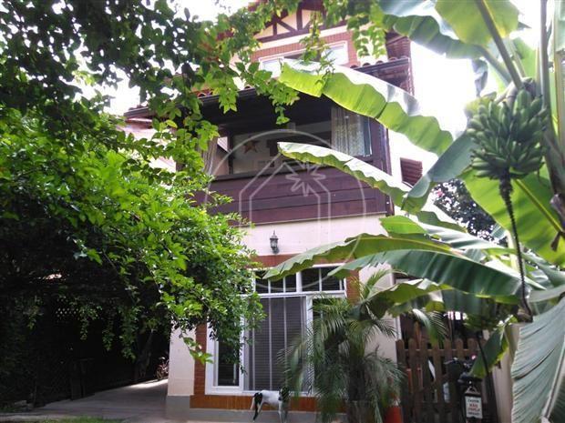 Casa de condomínio à venda com 3 dormitórios em Santa rosa, Niterói cod:880906 - Foto 20