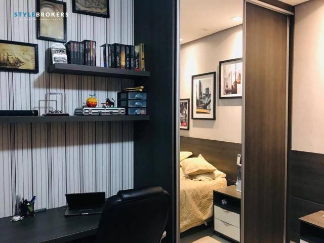 Apartamento no Edifício Jardim D América com 3 suítes à venda, 134 m² por R$ 800.000 - Jar - Foto 6