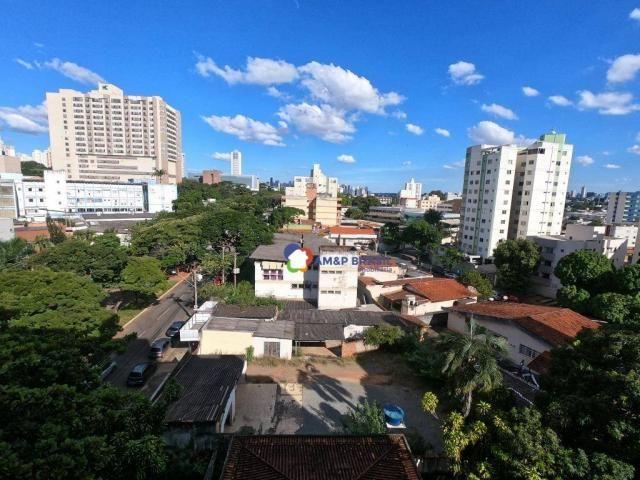 Apartamento com 2 dormitórios à venda, 63 m² por R$ 230.000,00 - Setor Leste Universitário - Foto 2