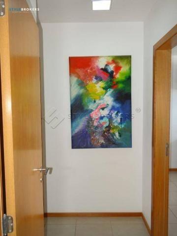 Apartamento no Edifício Torres de Valência com 3 dormitórios à venda, 152 m² por R$ 795.00 - Foto 7