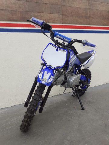 Mini moto TRF 100  - Foto 4