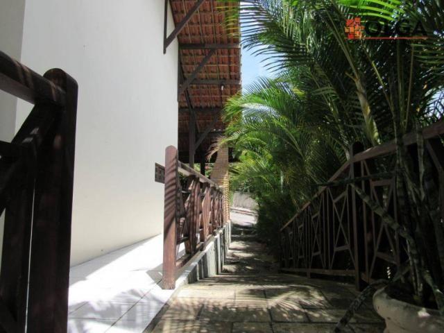 Village com 5 dormitórios à venda, 200 m² por R$ 400.000,00 - Prado - Gravatá/PE - Foto 5