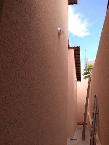 Casa com 2 quartos - Bairro Jardim Balneário Meia Ponte em Goiânia - Foto 10