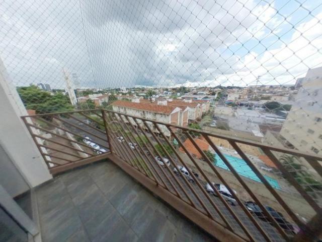 Apartamento para alugar com 3 dormitórios cod:L9318 - Foto 2