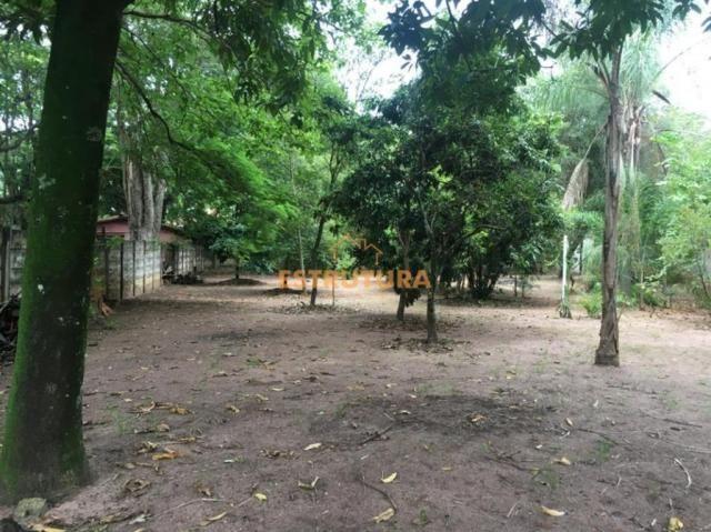 Chácara com 2 dormitórios à venda, 2000 m² por R$ 650.000,00 - Granja Regina - Rio Claro/S - Foto 5