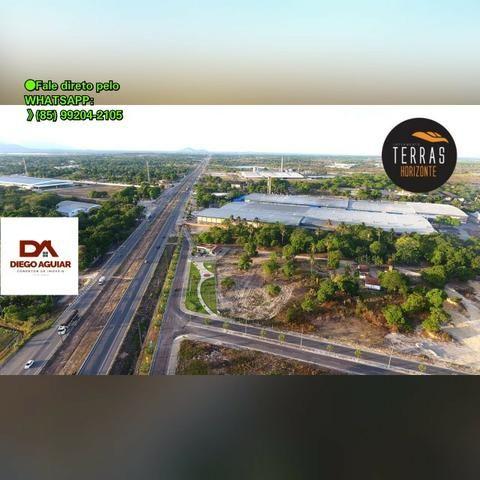 Loteamento Terras Horizonte a 30 minutos de Fortaleza! - Foto 9
