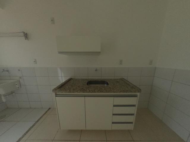 Apartamento para alugar com 2 dormitórios em Parque oeste industrial, Goiânia cod:28268 - Foto 6