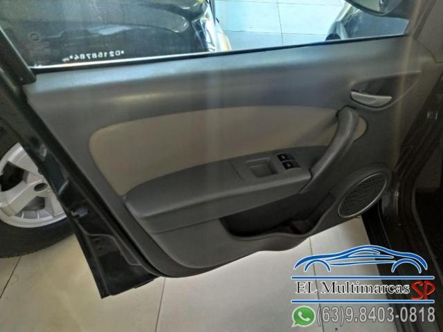 Fiat Palio ESSENCE 1.6 Flex 16V 5p - Foto 6