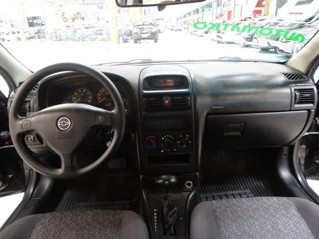 Astra Sedan Flex Automático 2007 * Completo - Foto 13