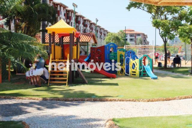 Apartamento para alugar com 1 dormitórios em Asa norte, Brasília cod:765231 - Foto 19
