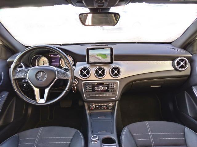 Mercedes-Benz Gla 250 2.0 16v Turbo Gasolina Vision 4p Automático - Foto 7