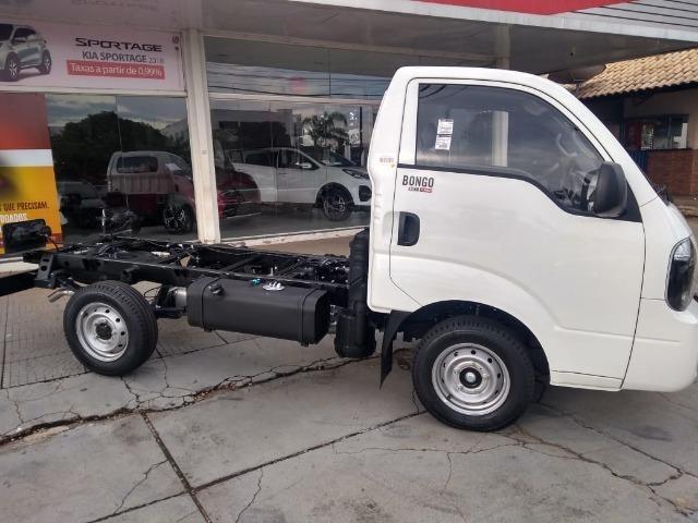Kia Bongo 2.5 TD Diesel STD - Foto 3