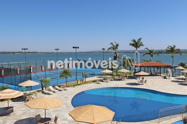 Apartamento para alugar com 1 dormitórios em Asa norte, Brasília cod:765231 - Foto 12