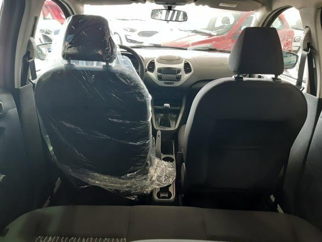 Oportunidade. Novo Ford Ka Hatch SE 1.0 Flex. Imperdível. Confira: - Foto 8