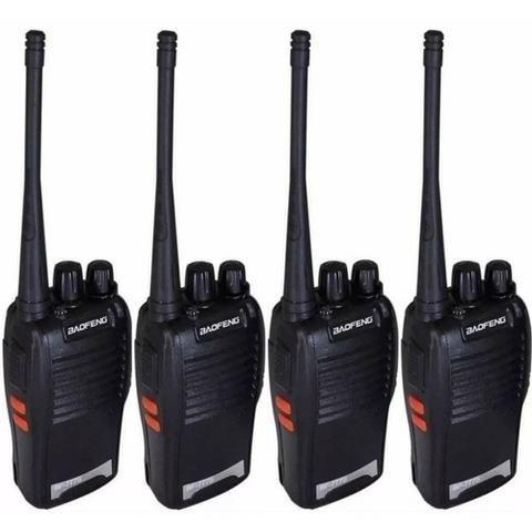 Locação de Rádio Comunicador Uhf/Vhf para eventos
