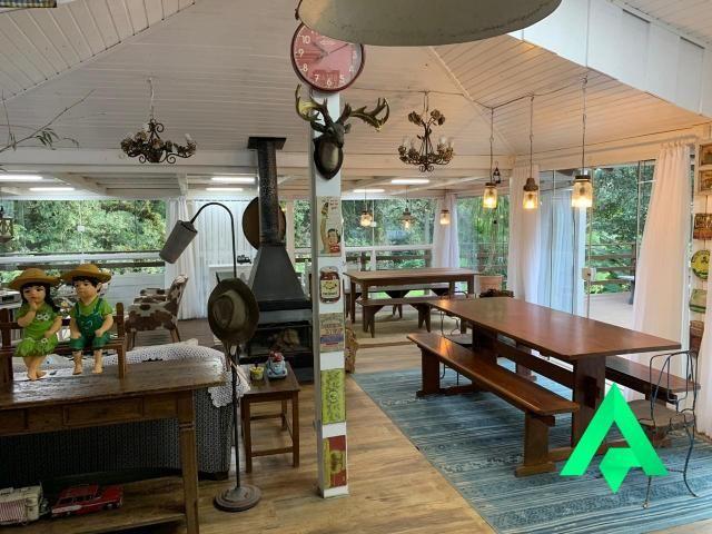 Magnífica Casa de Campo, localizada na nova Rússia em Blumenau!! - Foto 7