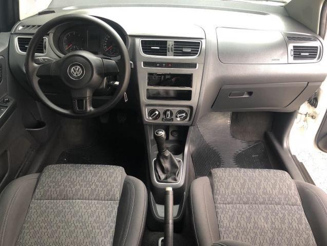 Volkswagen fox 2014/2014 1.6 mi 8v flex 4p manual - Foto 7