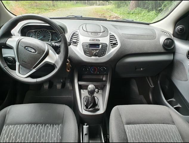 Ford Ka 2015 motor 1.5 - Foto 6