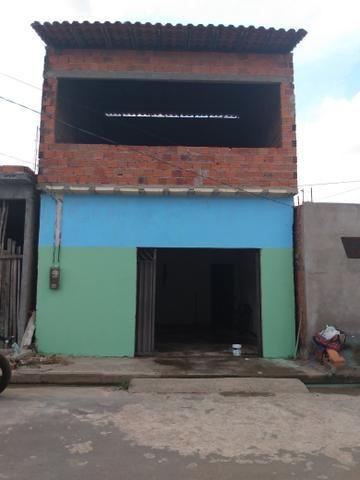 Casa no Pontal da Ilha São Raimundo