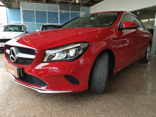 Mercedes-Benz CLA180 1.6 Turbo - Foto 2