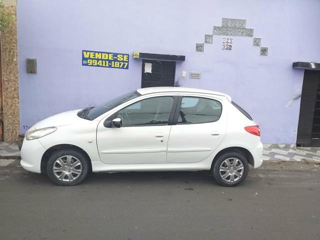 Vende-se ou troca um Peugeot 2011