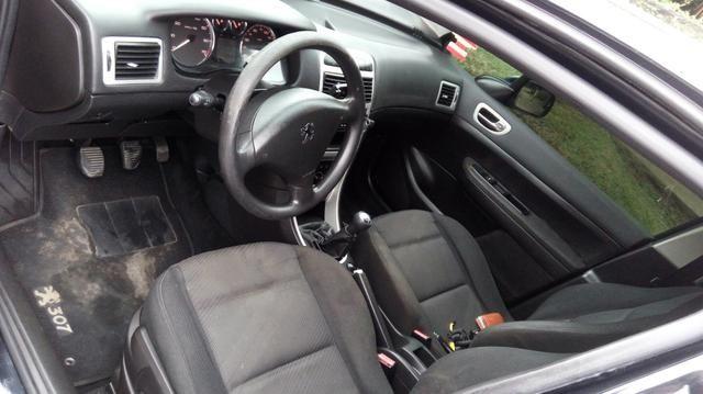 Peugeot 307 2011 - Foto 6