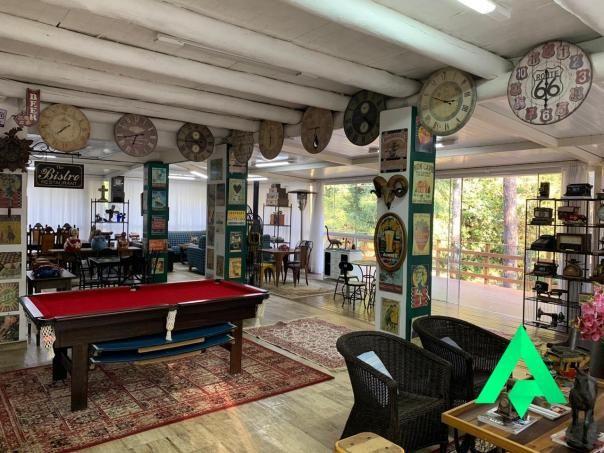 Magnífica Casa de Campo, localizada na nova Rússia em Blumenau!! - Foto 9