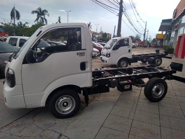 Kia Bongo 2.5 TD Diesel STD - Foto 4