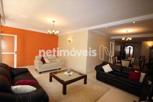 Casa à venda com 4 dormitórios em Asa sul, Brasília cod:768118 - Foto 5