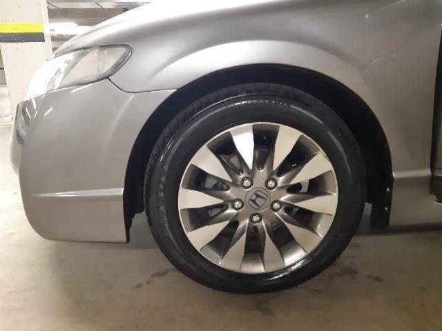 Honda Civic lxs automático - Foto 14