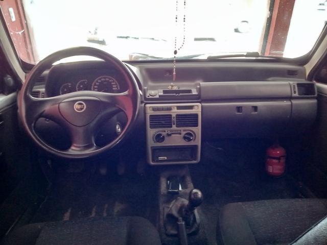 Fiat uno 2008 motor fire - Foto 6