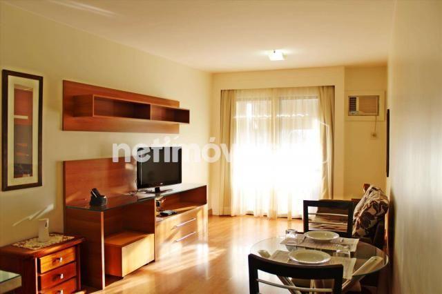 Apartamento para alugar com 1 dormitórios em Asa norte, Brasília cod:765231 - Foto 7