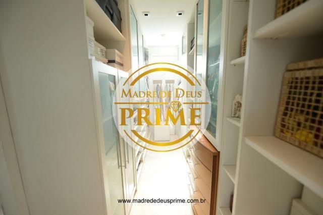Apartamento com 4 dormitórios à venda, 326 m² - Meireles - Fortaleza/CE - Foto 2