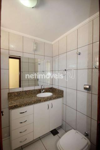 Casa à venda com 4 dormitórios em Asa sul, Brasília cod:768118 - Foto 19