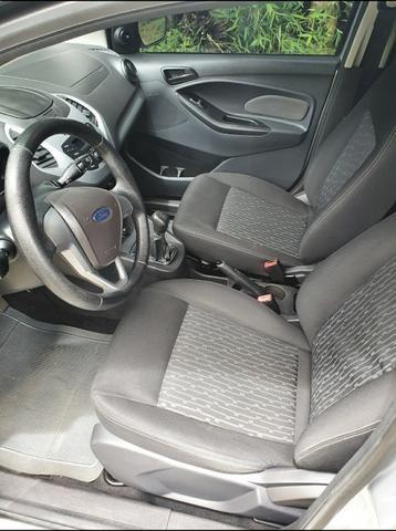 Ford Ka 2015 motor 1.5 - Foto 8