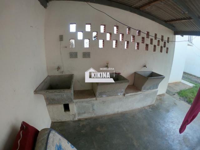 Kitchenette/conjugado para alugar com 1 dormitórios cod:01196.012 - Foto 7