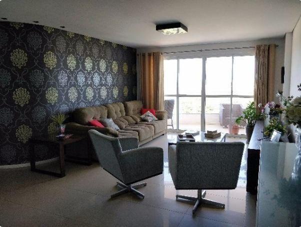 Apartamento residencial à venda, Cocó, Fortaleza. - Foto 3