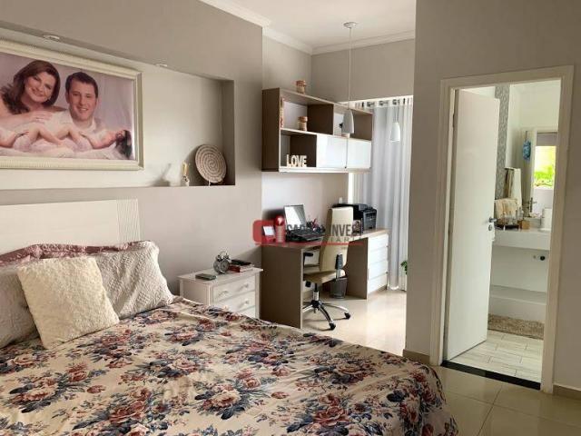 Casa Completa, com bom gosto e pronta para morar! - Foto 19