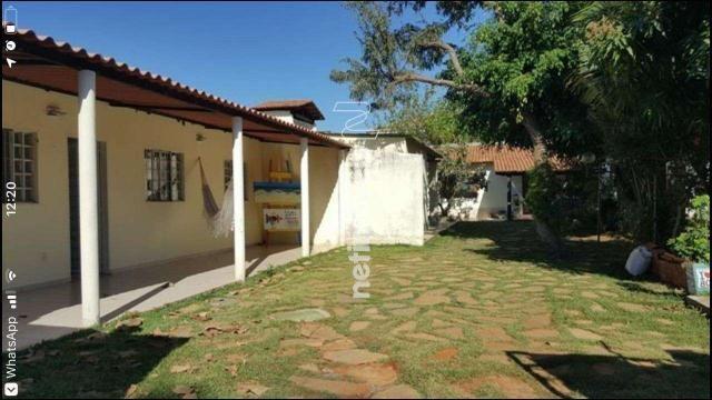 Casa de condomínio à venda com 2 dormitórios em Região dos lagos, Sobradinho cod:721630