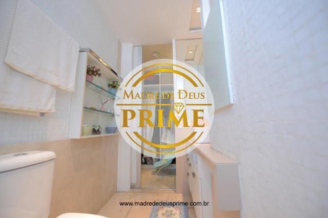 Apartamento com 4 dormitórios à venda, 326 m² - Meireles - Fortaleza/CE - Foto 19