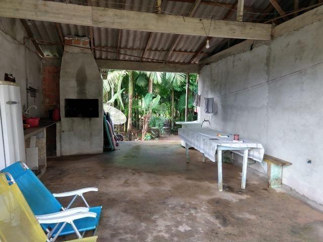 Casa em Alvenaria, Localizada na Barra do Saí - Foto 13