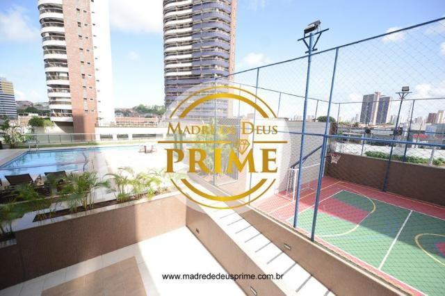 Apartamento com 4 dormitórios à venda, 326 m² - Meireles - Fortaleza/CE - Foto 12