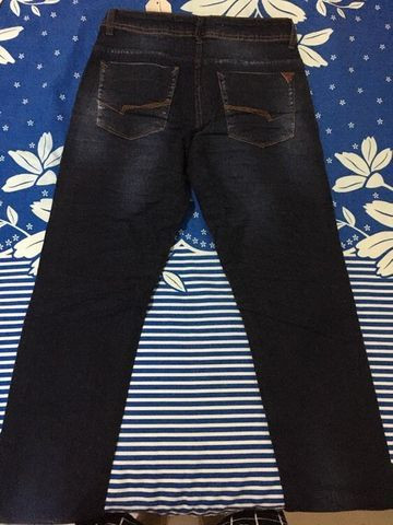 Calça Jeans Rotta Club Nova - Foto 2