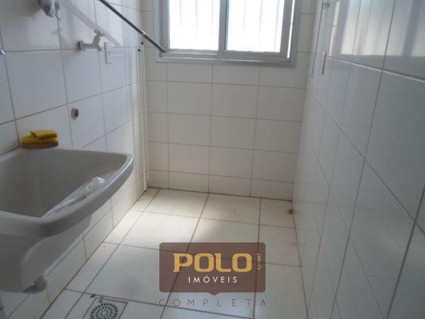Apartamento com 3 quartos no Residencial Jauari - Bairro Setor Sudoeste em Goiânia - Foto 7
