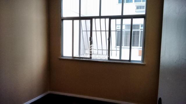 Apartamento para alugar com 2 dormitórios em Icaraí, Niterói cod:APL22052 - Foto 2