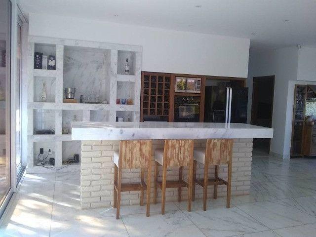 Condomínio Águas da Serra 350m2 contruida 1300m2 - Foto 8