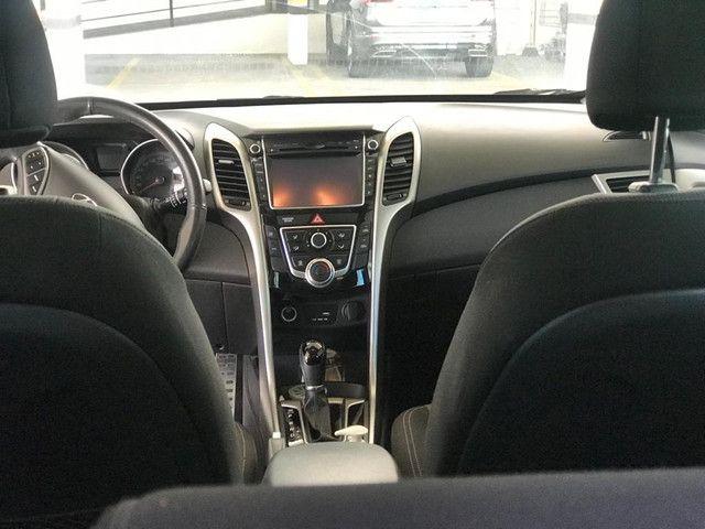 Hyundai i30 1.8 Automático Prata Teto Panorâmico  - Foto 2