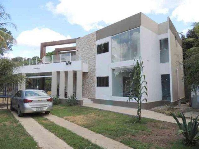 Casa em Condomínio em Aldeia, 5 Quartos 430m²