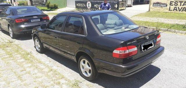 Corolla XEI 2001 - Foto 18